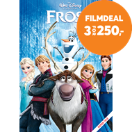Produktbilde for Frost (DVD)