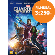 Produktbilde for Guardians Of The Galaxy (DVD)