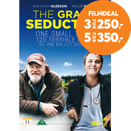 Produktbilde for The Grand Seduction (DVD)