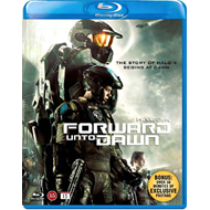 Halo 4 - Forward Unto Dawn (BLU-RAY)
