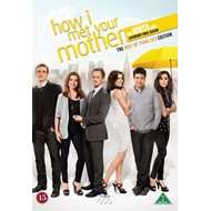 How I Met Your Mother - Sesong 9 (DVD)