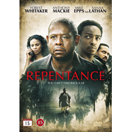 Repentance (DVD)