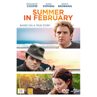 Summer In February (DVD)