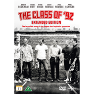 The Class Of '92 (DK-import) (DVD)