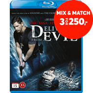 Produktbilde for Deliver Us From Evil (BLU-RAY)