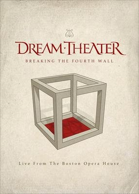 Dream Theater - Breaking The Fourth Wall (BLU-RAY)