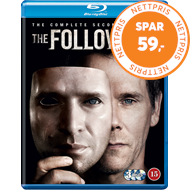 Produktbilde for The Following - Sesong 2 (BLU-RAY)