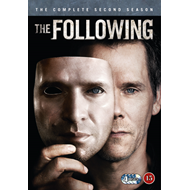 The Following - Sesong 2 (DVD)