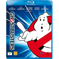 Ghostbusters - Deluxe Editon (BLU-RAY)
