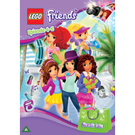 LEGO Friends - Vol. 2 (DVD)