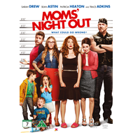 Mom's Night Out (DVD)