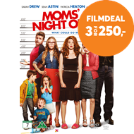 Produktbilde for Mom's Night Out (DVD)
