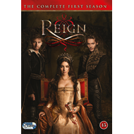 Reign - Sesong 1 (DVD)