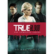 True Blood - Den Komplette Serien (BLU-RAY)