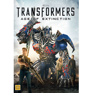 Transformers - Age Of Extinction (DVD)