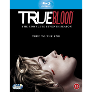 True Blood - Sesong 7 (BLU-RAY)