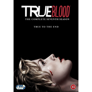 True Blood - Sesong 7 (DVD)