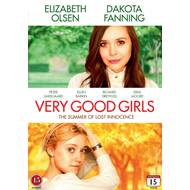 Very Good Girls (DVD)