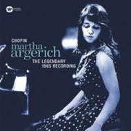 Martha Argerich - Chopin: The Legendary 1965 Recording (VINYL)