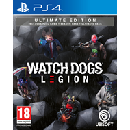 Produktbilde for Watch Dogs Legion Ultimate Edition